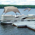 Taylor Made Pontoon Gazebo Shade-In Eight Colors for Your Pleasure!