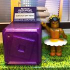 Roblox Celebrity Gold PURPLE Series 1 2 3 Mystery Action Figures+Exclusive Codes
