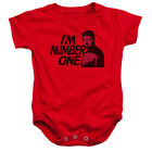 "Star Trek TNG ""I'm Number One"" Infant One Piece on eBay"