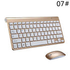 2019 New Wireless Keyboard Mouse Set Or Wireless Keyboard For HP Dell Lenovo HOT