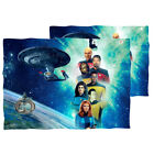 "Star Trek: TNG ""30 Crew"" Dye Sublimation Printed Pillow Case on eBay"