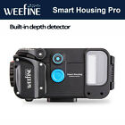 Weefine Universal Smart Housing Pro Underwater Case for Android and iPhone phone