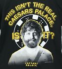 Hangover III This Isnt The Real Caesars Palace Is It Short Sleeve Mens T-Shirt