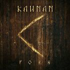 KAUNAN - Forn - CD - Import - **BRAND NEW/STILL SEALED** - RARE