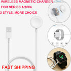 For Apple Watch iWatch Charging Cable Magnetic Charger 38 to 44mm