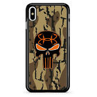 Punisher camo 1 Phone Case iPhone Case Samsung iPod Case Phone Cover