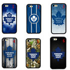 Toronto Maple Leafs Rubber Phone Case Cover For iPhone / Samsung / LG $9.25 USD on eBay