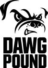 Cleveland Browns Dawg Pound Decal Sticker For Cars, Laptops, Phones, Walls on eBay