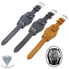 20mm Military Vintage Straps For Tudor Rolex GMT and Submariner Watches + Tools
