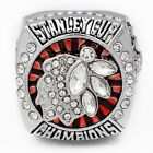 US 2013 NHL Chicago Blackhawks Stanley Cup Championship Ring Heavy Solid Rings $6.87 USD on eBay