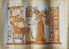 Genuine Egyptian Hand Paintings on Papyrus