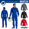 002015 Sparco MS-3 Mechanics Suit for Race Pitcrew Workshop Teamwear