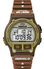 Timex Ironman Unisex Original 1986 Edition Chronograph 8 Lap Training Watch
