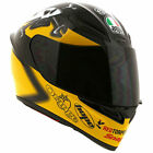 AGV K1 Full Face Motorcycle Motorbike Helmet - Guy Martin Replica
