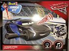 Revell Disney Pixar Cars Junior kit With Lights & Sounds New Plastic Model Kit