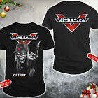 Victory Motorcycles Skull Jackpot-Top Gift- Man's US shirt-Size S to 5XL $28.95 USD on eBay