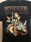 Vampirella - Feed T-shirt OFFICIALLY LICENSED Vampire dracula vampira elvira