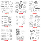 Внешний вид - New Transparent clear stamp for DIY Scrapbooking Card hand making/photo Album de