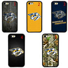 New Nashville Predators Rubber Phone Case Cover For iPhone / Samsung / LG $9.41 USD on eBay
