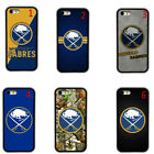 New Buffalo Sabres Rubber Phone Cover Case  Fits For iPhone / Samsung / LG $9.41 USD on eBay