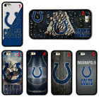 New Indianapolis Colts  Rubber Phone Case Cover Fits For iPhone / Samsung $10.48 USD on eBay