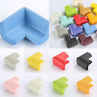 Silicone Table Protector Corner Edge Cushions Protection Cover Baby Safety Pads
