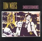 Tom Waits - Swordfishtrombones (CD, 1983, Island) Great condition