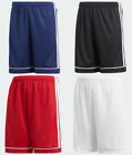 ADIDAS SHORTS BOYS AUTHENTIC YOUTH S XL CLIMALITE PICK STYLE SOCCER BASKETBALL