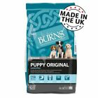 Burns Puppy Original Complete Hypo-Allergenic Dry Dog Food - Lamb And Rice