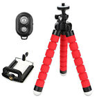 Universal Octopus Mount Tripod Stand Holder for 5.5 Mobile Phone iPhone Samsung
