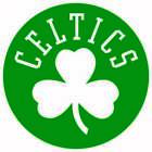 Boston Celtics Clover Circle logo Vinyl Decal / Sticker 5 Sizes!! on eBay