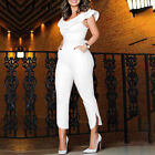 Summer Women Ladies Clubwear Playsuit Bodycon Party Jumpsuit Romper Trousers New <br/> ✔️HIGH QUALITY✔️FAST DELIVERY✔️EASY RETURN✔️