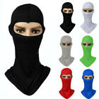 Motorcycle Cycling Ski Outdoor Sport Lycra Balaclava Neck Full Face Mask Flap