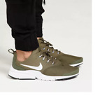 NIKE PRESTO FLY MENS TRAINERS SIZE UK 8,8.5,9,10,11,12