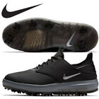 Nike Air Zoom Direct Waterproof Golf Shoes Black 923965 001 Lunar Air Max Mens