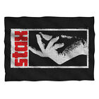 "Stax Records ""Stax Logo"" Dye Sublimation Printed Pillow Case"
