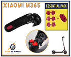 XIAOMI M365 & PRO Led Protection + FLEXIBLE No Steering Pad ESSENTIAL PACK Mijia