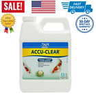 API-POND-ACCU-CLEAR-Pond-Water-Clarifier-16 and 32 oz-Bottle NEW