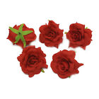 7 colors artificial silk rose peony flower head craft wedding party decorations