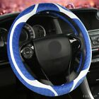 Dermay® Car SteeringWheel Cover New High Quality Winter Faux Fur For Ford Focus2