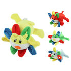 Cute Cartoon Animals Design Dog Squeaky Toys Dog Chew Toy Pet Dog Sound Toy