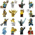Mini Lego Figures Series 15 Figure Your Choice New in Bag Original New