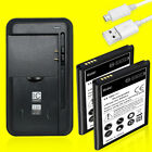 For Samsung Galaxy Core Prime / Prevail LTE EB-BG360CBC 4220mAh Battery Charger