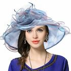 JESSE · RENA Women's Church Derby Dress Fascinator Bridal Cap British Tea Party