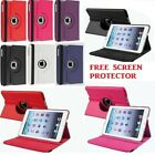 Kyпить  New Smart Stand Leather Magnetic Case Cover For Apple iPad 4 3 2 mini Air 2 Pro на еВаy.соm