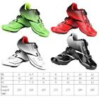 BOODUN Cycling Bike Anti-Skid SPD System Cycling Shoes Breathable Men Adults