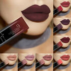 Makeup Ultra Matte Velvet Long Lasting Lipgloss Liquid Lipstick Lip Cream Colors