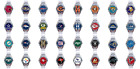 NFL Stainless Steel Analogue Watch - Pick Your Team on eBay
