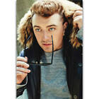 30 24x36 Poster Sam Smith Pop Music Star Singer Album T-1275