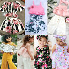 Kyпить Kinder Baby Mädchen Prinzessin Party Pageant Formal Dress Outfits Kleidung на еВаy.соm